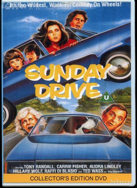 sunday drive disney wiki fandom powered by wikia
