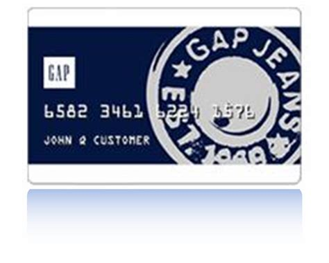 Can A Gap Gift Card Be Used At Old Navy - gap credit card review