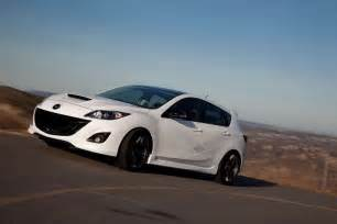 Madza Speed 3 2017 Mazdaspeed 3 Hatchback Price And Specs 2018 Cars