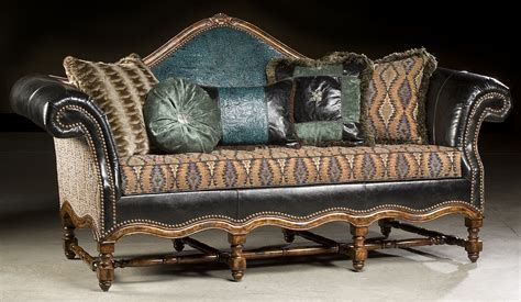 luxury sofas and chairs high style furniture tooled leather sofa luxury fine home