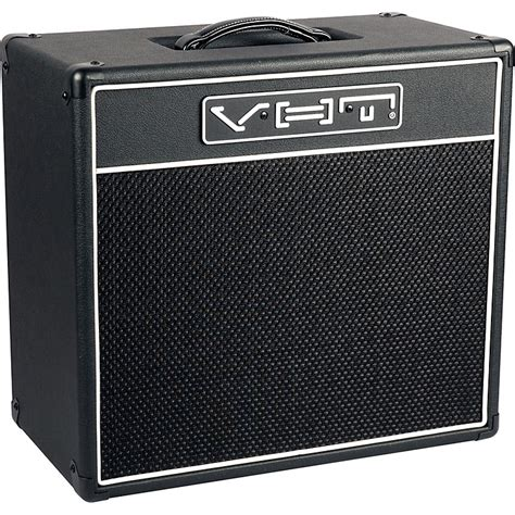 vht special 6 112 1x12 closed back guitar speaker cabinet