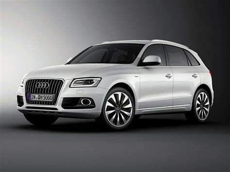 Audi Q5 2015 Reviews by 2015 Audi Q5 Hybrid Price Photos Reviews Features