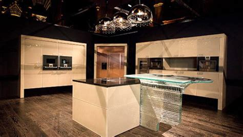 Expensive Designer Are Costing Even More by The Most Expensive Kitchen Costs 1 6 Million Photo