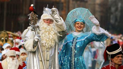 wann wird in russland weihnachten gefeiert osteuropa alte und neue weihnachtsbr 228 uche mdr de