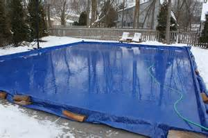 my best friend craig our rink is back