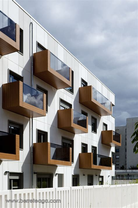 builder designs stylish balconies become integral parts of their building