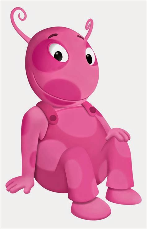 Backyardigans Characters Characters Backyardigans Characters