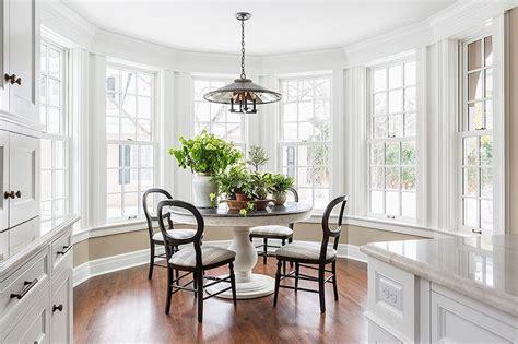 Banquette Sets Breakfast Nook Bay Window Design Ideas
