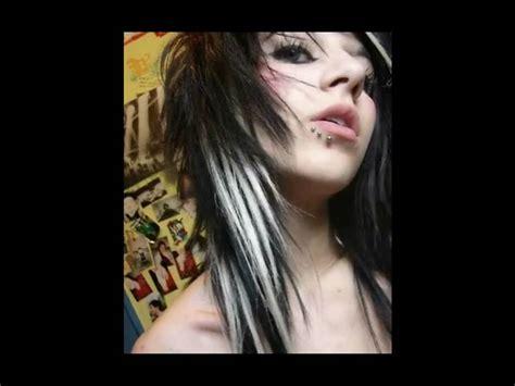 imagenes de mujeres rockeras goticas gothic girls vs emo girls gothic vs emo chicas emo