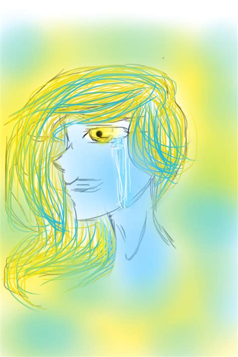 Happines Inside sadness inside of happiness by blissfulartist on deviantart