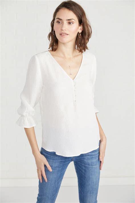 Blouse Susana best 25 silk blouses ideas on blouse designs