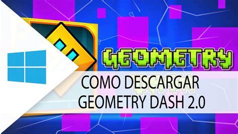 geometry dash full version download 2 0 como descargar full version geometry dash como descargar