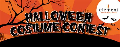 Halloween Sweepstakes - costume contest archives element restaurant bar manahawkin nj