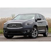 2013 Infiniti JX35 Review Photo Gallery  Autoblog