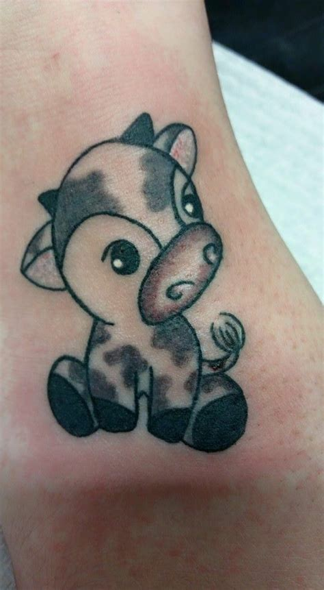 tattoo nightmares destroy 25 best ideas about cow tattoo on pinterest animal