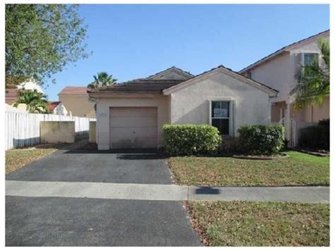 pembroke pines florida reo homes foreclosures in