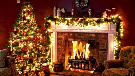 free fireplace christmas photos animated wallpaper with 54 images
