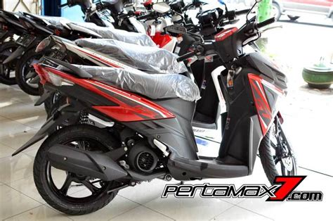 Cover Atau Kulit Jok Yamaha Mio Soul Gt striping baru yamaha all new soul gt 125 2016 ridergalau