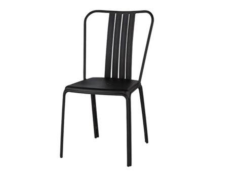 chaise de jardin pas chere chaise exterieur pas cher bricolage maison et d 233 coration