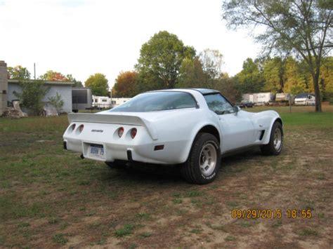1979 corvette lights 1979 l82 corvette corvette light blue w corral interior