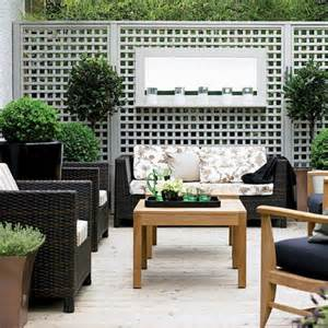Outdoor Home Wall Decor by Outdoor D 233 Cor Ideas Guide Part 1 Outdoor Living Direct
