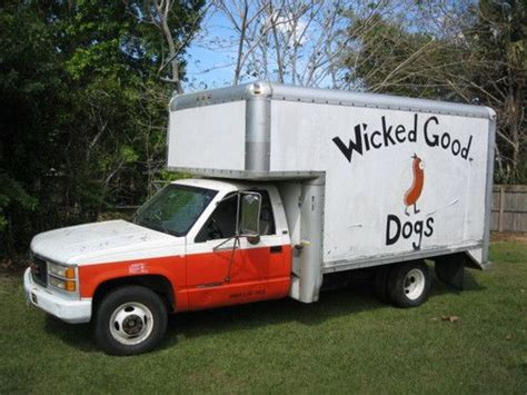 gmc u haul truck model html autos weblog