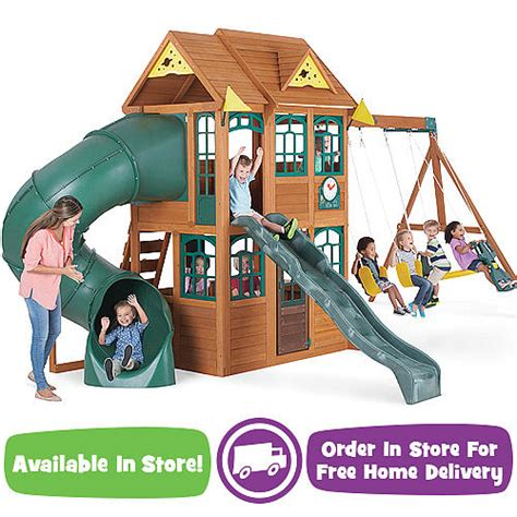 toysrus swing set backyard swing sets 187 backyard