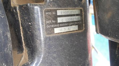 evinrude 40 hp outboard boat engines for sale used - Outboard Boat Engine Youtube