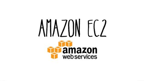 amazon cloud elastic compute cloud ec2 cloud server hosting aws