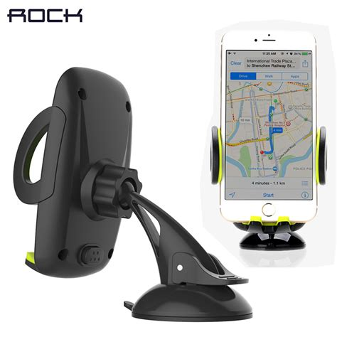 Holder Mobil Mobile Car Holder 7 15 Inch For Tablet Pc 1 rock mobile car phone holder stand adjustable support 6 0 inch 360 rotate for iphone 6 plus 5s