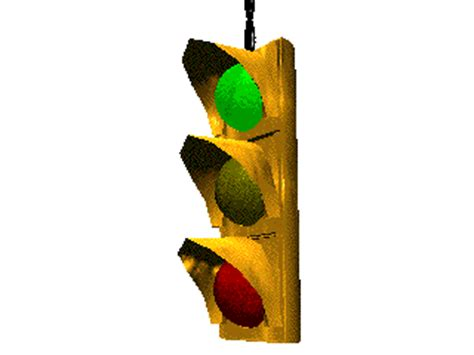 Animation Of Traffic Lights Clipart Best Animated Traffic Light