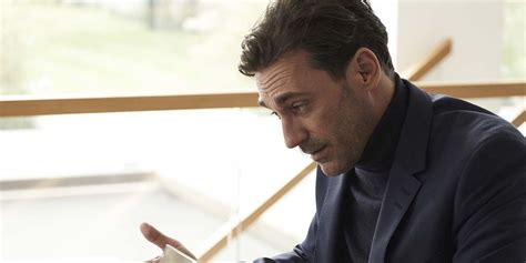 black mirror jon hamm black mirror jon hamm wants you to relax