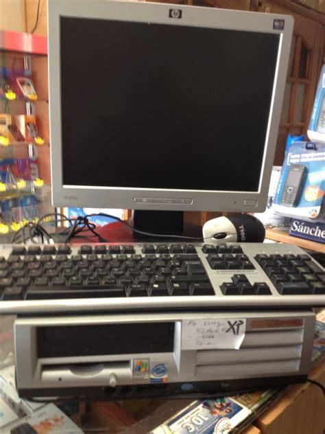 acheter ordinateur bureau ordinateur bureau