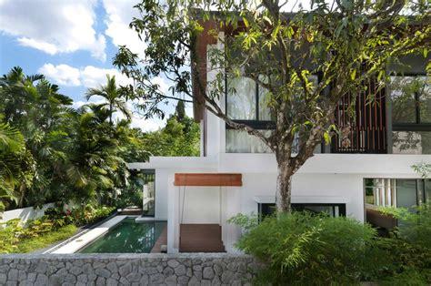 Landscape Architect Kuala Lumpur Modern Home In Kuala Lumpur