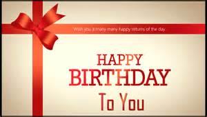 Happy birthday pics amp wishes for birthday