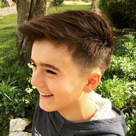 hairstyles for boys that are ten mens spiked haircuts along with trencitajohnson good