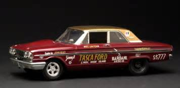 Tasca Ford Photo 1964 Tasca Ford Thunderbolt Stock Stock
