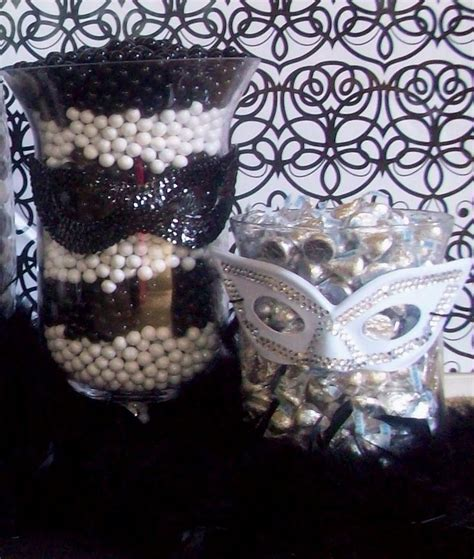 top 25 best masquerade centerpieces ideas on