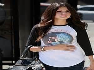 Selena gomez pregnant with justin bieber s baby youtube