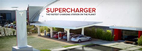 Tesla Solar Charging Station Elon Is Here Bako Heat