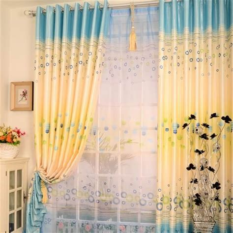Multi Colored Curtains Different Curtains Styles American Hwy