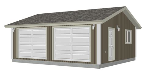 garage plans free free garage plans g528 24 x 22 x 8 garage plan pdf and dwg