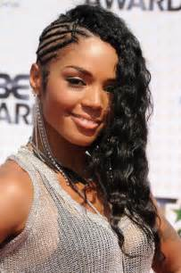 the half braided hairstyles in africa african american hairstyles trends and ideas braided