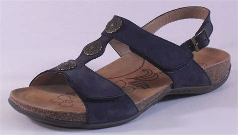 orthaheels sandals orthaheel louisa leather adjustable sandals free shipping