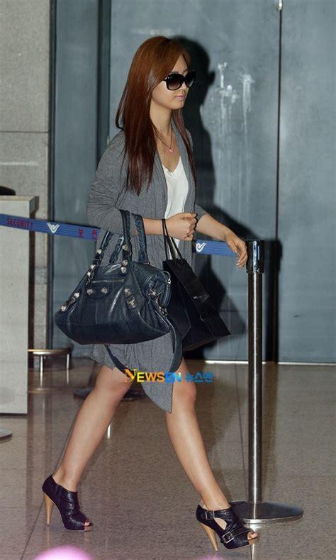 Kacamata Frame Korea Kekinian Fashion omona fashion airport ala selebritis korea edisi kacamata
