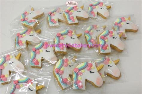 imagenes de galletas kawaii galletas fondant unicornio amelia bakery amelia bakery
