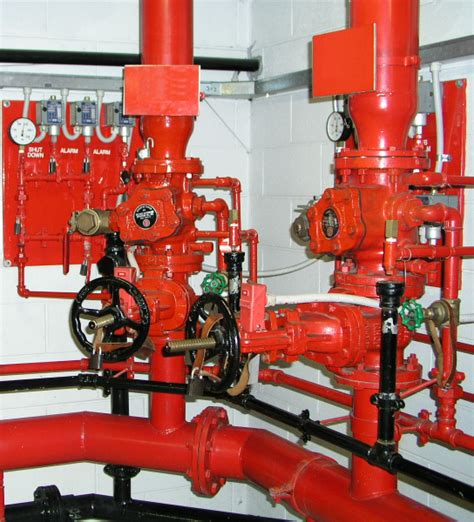 robotic wall system inspection of live cast iron gas mains sprinkler fitting wikipedia