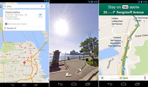 maps view android aplicativo maps e view para android para viagem