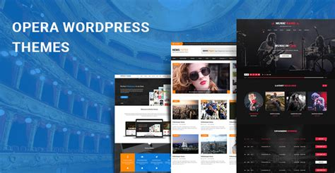k pop opera themes opera wordpress themes for opera ballet theatre