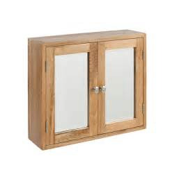 Bathroom Cabinet Lansdown Oak Bathroom Cabinet Oak Furniture Solutions